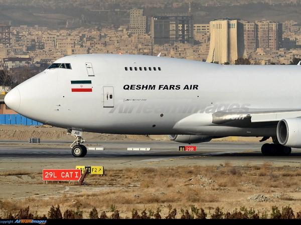 Mỹ đưa ra lệnh trừng phạt mới nhằm tiếp tục gây sức ép với Iran