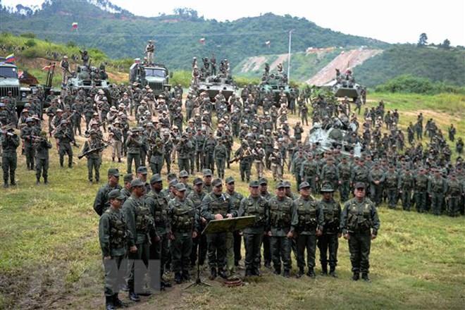 Chính phủ Venezuela sẵn sàng đối thoại giải quyết khủng hoảng