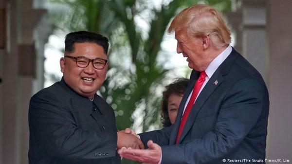 Truyền thông Triều Tiên kêu gọi Mỹ có hành động thực tế tương ứng