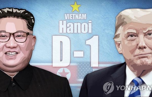 Chủ tịch Kim Jong-un và Tổng thống Donald Trump có thể gặp nhau 5 lần