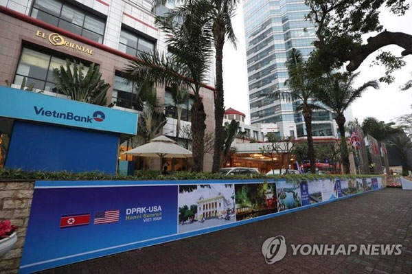Báo nước ngoài dày đặc phỏng đoán về kịch bản thượng đỉnh Mỹ - Triều tại Hà Nội