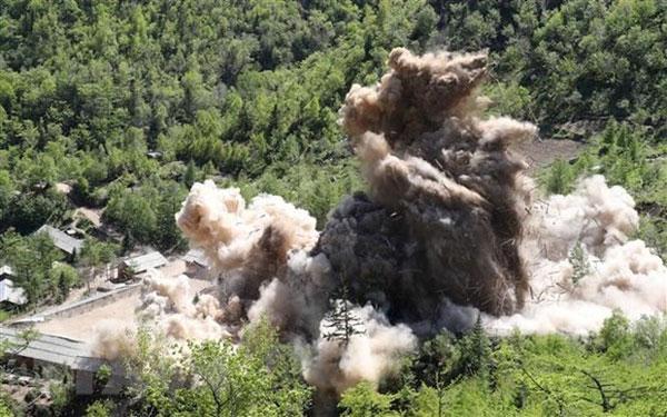 Báo chí Mỹ dự báo về kết quả hội nghị thượng đỉnh Mỹ-Triều lần 2
