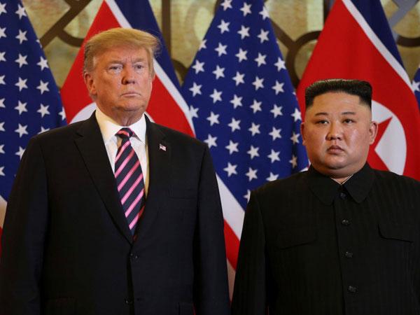 Những bình luận đầu tiên của giới lập pháp Nga về kết quả hội nghị thượng đỉnh Mỹ - Triều