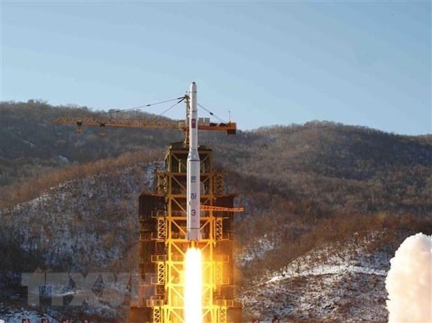 Hàn Quốc kêu gọi Triều Tiên đánh giá sáng suốt về vấn đề tên lửa
