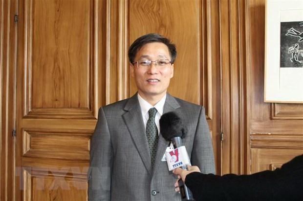 Việt Nam cam kết tiếp tục nỗ lực bảo vệ quyền dân sự, chính trị