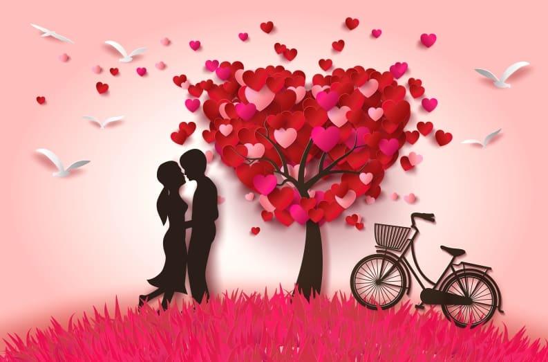 Câu chuyện cảm động: Ngôn ngữ của tình yêu