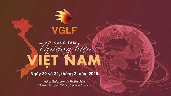 Diễn đàn người Việt có tầm ảnh hưởng sẽ diễn ra tại Pháp