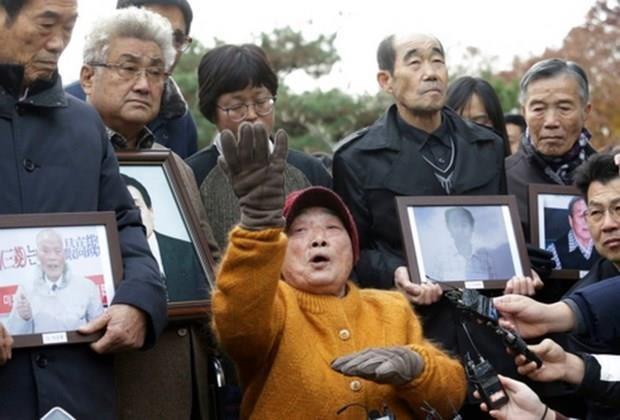 Hàn-Nhật tổ chức thảo luận cấp chuyên gia về quan hệ song phương