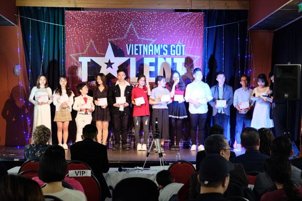 Chương trình Vietnam