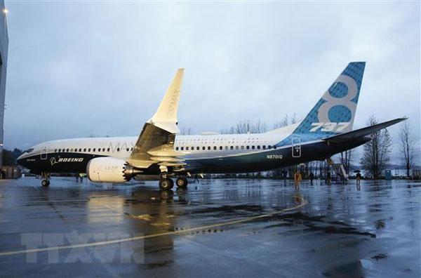 Châu Âu và Canada sẽ áp dụng các tiêu chuẩn riêng với Boeing 737 MAX