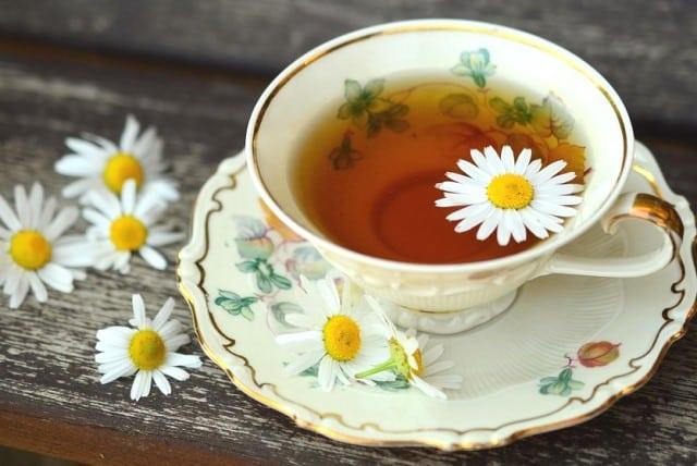 5 loại trà thảo dược rất tốt cho sức khỏe của bạn