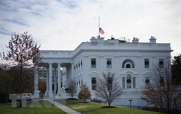 Nhà Trắng rút lại quyết định bổ nhiệm nhà ngoại giao về vấn đề Nam Á