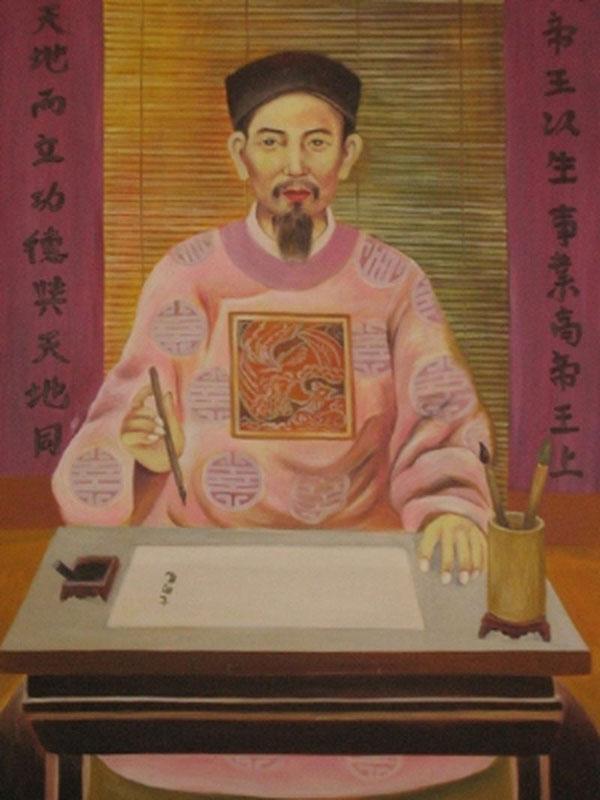 UNESCO sẽ cùng kỷ niệm 650 năm Ngày mất của danh nhân Chu Văn An