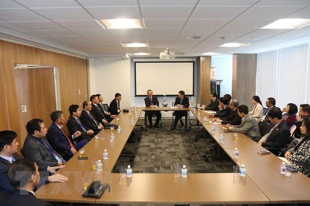Việt Nam cam kết hợp tác quốc tế, thực hiện chiến lược chống khủng bố