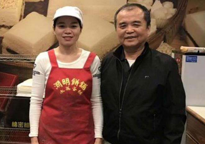 Đài Loan tuyên dương nữ lao động Việt
