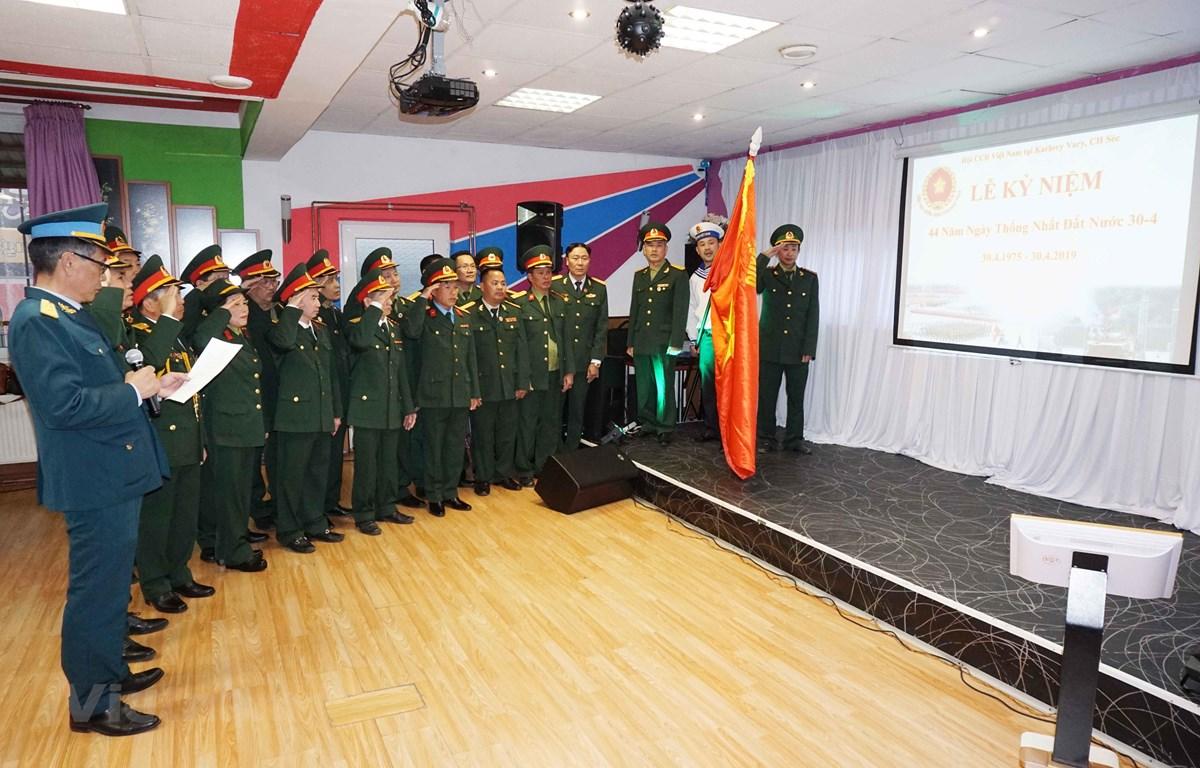 Hoạt động kỷ niệm những ngày lễ lớn của dân tộc tại CH Séc