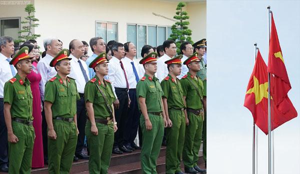 Thủ tướng chủ trì Hội nghị phát triển vùng kinh tế trọng điểm phía nam