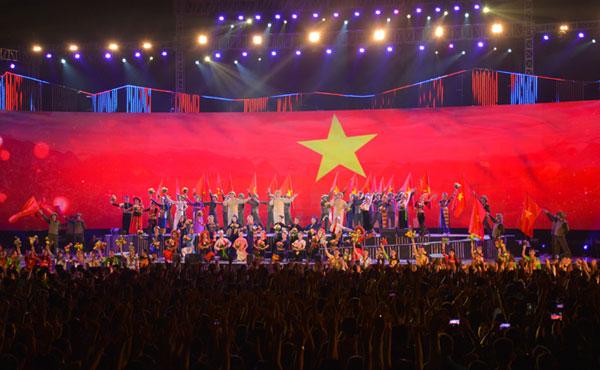 'Điện Biên-điểm hẹn hòa bình'