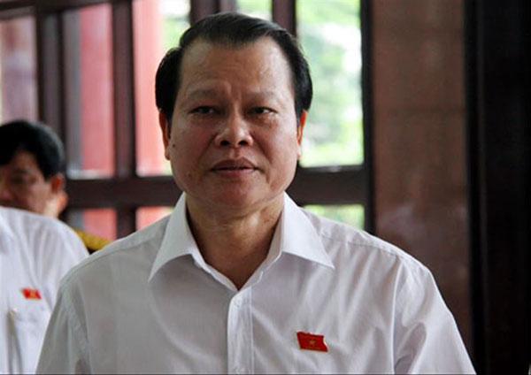 Xem xét kỷ luật nguyên Phó Thủ tướng Vũ Văn Ninh và nhiều sỹ quan quân đội