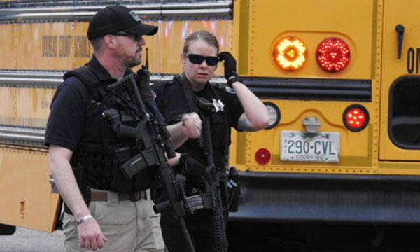 Nổ súng tại trường học Mỹ, một học sinh thiệt mạng, nhiều người bị thương