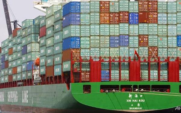 Có thể sẽ nâng thuế đối với 200 tỷ USD hàng hóa Trung Quốc