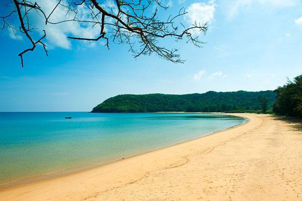 Khu di tích lịch sử quốc gia đặc biệt Côn Đảo sau 40 năm thành lập