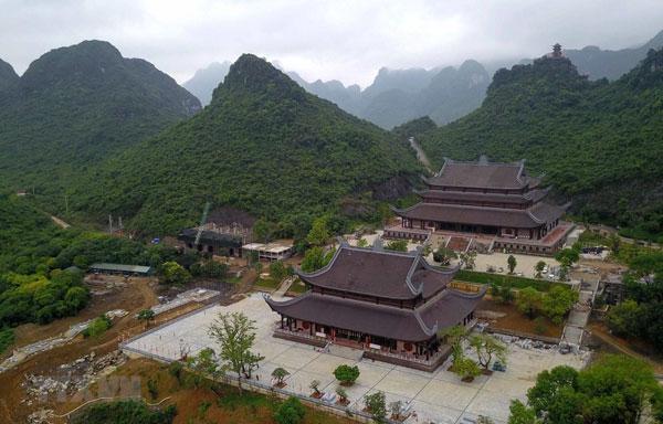 Đại lễ Vesak: Phật giáo Việt Nam hướng tới lợi ích mang tính toàn cầu