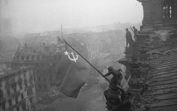 74 năm chiến thắng Phát xít Đức: Không để cái ác trỗi dậy trở lại