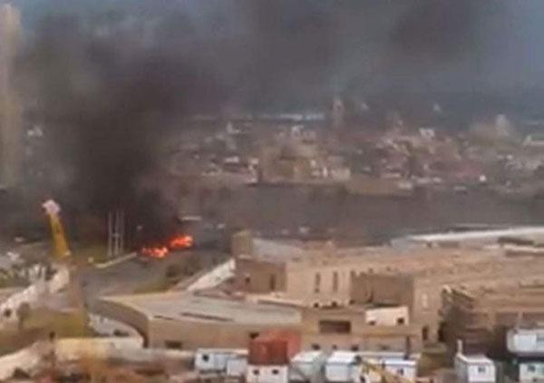 Hội đồng Bảo an Liên Hợp Quốc họp khẩn về cuộc chiến tại Libya
