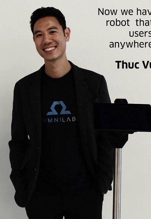 TS. Vũ Duy Thức: Muốn mang công nghệ cao về Việt Nam