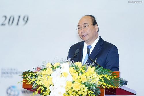 Thủ tướng: Tài nguyên sáng tạo là quý giá nhất, càng khai thác càng nảy nở