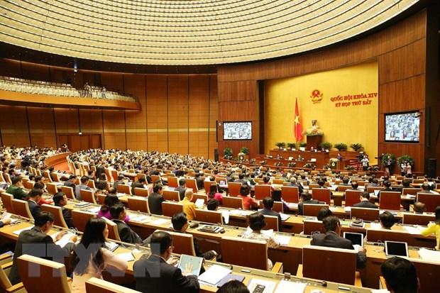 Tạo sự thống nhất cao để Quốc hội có quyết sách đúng đắn, hợp lòng dân
