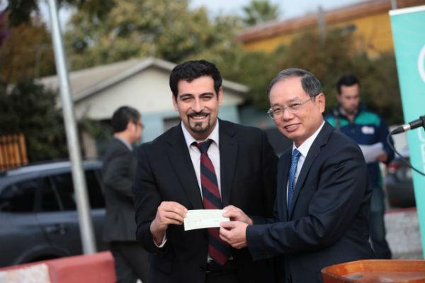 Đại sứ quán Việt Nam tại Chile tổ chức kỷ niệm 125 năm ngày sinh của Bác.