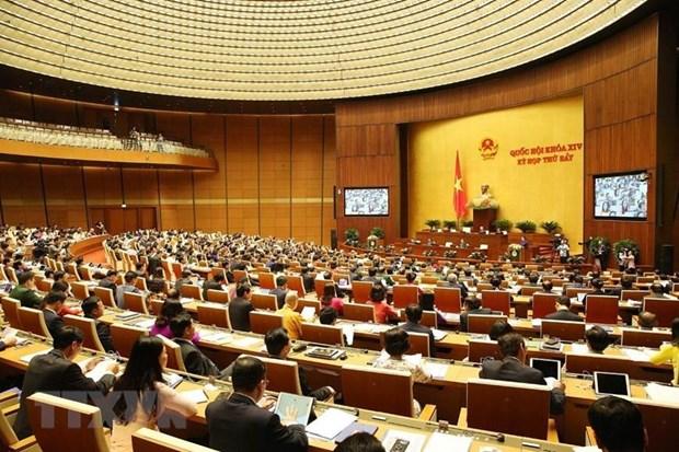 Quốc hội cho ý kiến dự án Luật Phòng, chống tác hại của rượu, bia