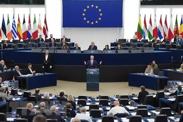 Bầu cử EP 2019: Kết quả thăm dò tại Hà Lan gây bất ngờ lớn