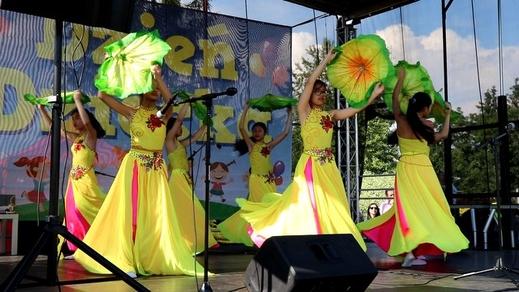 Ngày Quốc tế Thiếu nhi tại Raszyn, Ba Lan