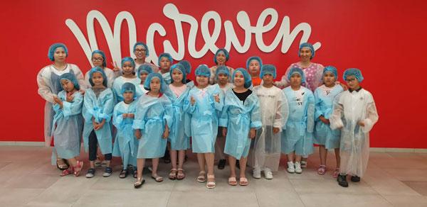 Ngày Quốc tế Thiếu nhi của Lớp tiếng Việt Kiev, Ucraina