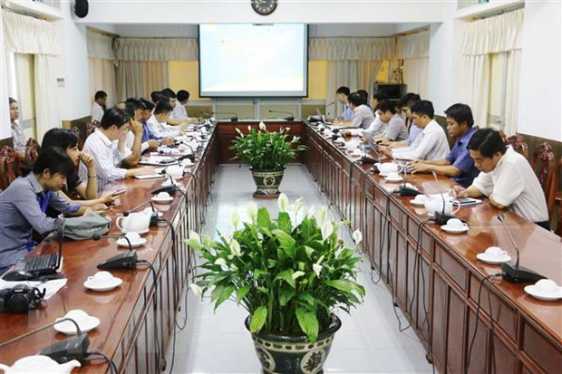Bàn giải pháp xây dựng Trung tâm logistics Hàng không tại Cần Thơ