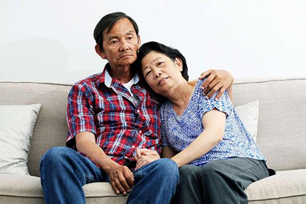 Hai người Việt được cấp visa sang Mỹ hiến tủy cứu anh trai