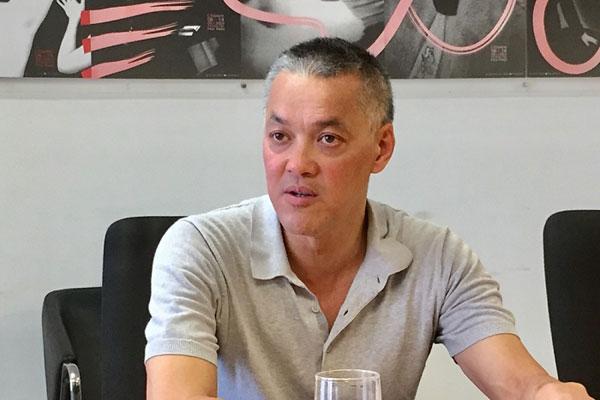 Đạo diễn Philippe Rostan và miền khắc khoải mang tên Việt Nam