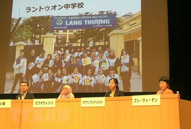 Sứ giả mang văn hóa, ngôn ngữ Nhật Bản tới Việt Nam