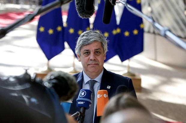 Eurozone hối thúc Hy Lạp duy trì cam kết