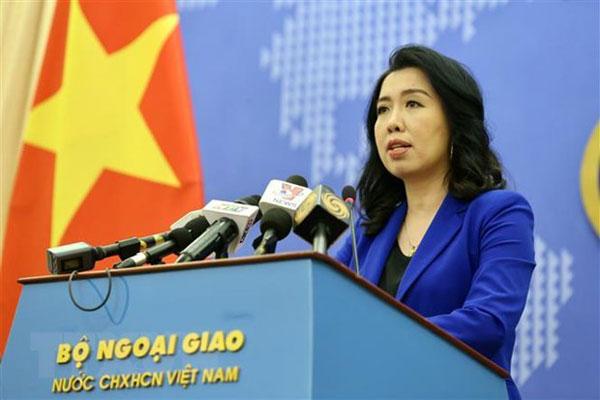 Bộ Ngoại giao lên tiếng về vụ cô dâu Việt bị chồng Hàn Quốc bạo hành