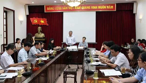 Việt Nam thuộc nhóm nước có tỷ lệ thất nghiệp thấp nhất