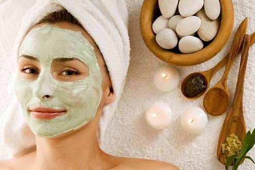 Cách đắp mặt nạ cho da căng bóng, mịn mượt