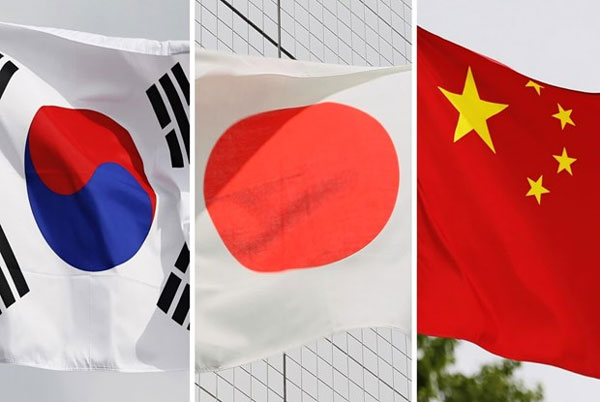 Nhật-Trung-Hàn lên kế hoạch tổ chức hội nghị thượng đỉnh ba bên