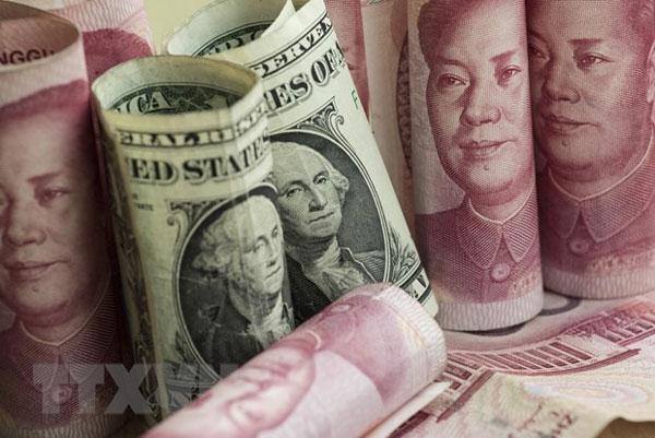 Mỹ chính thức liệt Trung Quốc là nước thao túng tiền tệ