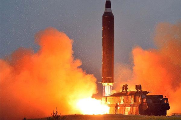 Triều Tiên toan tính gì sau các vụ thử tên lửa liên tiếp?