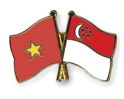 Thư mừng nhân dịp kỷ niệm lần thứ 54 Quốc khánh Cộng hòa Singapore