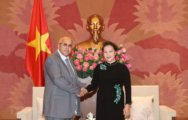 Việt Nam luôn là người anh em chung thủy, sát cánh với Cuba